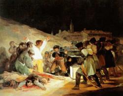 3 de Mayo 1808