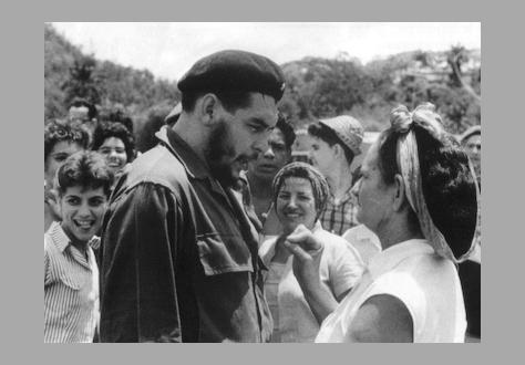 Fotogalería De Ernesto Che Guevara